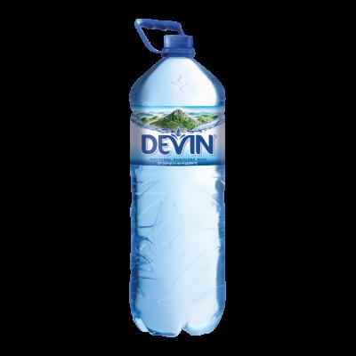 DEVIN-Apă Alcalină p.H.9.56 2.5 L